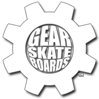 GEAR Skateboards