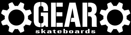 GEAR Skateboards